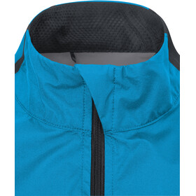 GORE WEAR R7 Windstopper Shirt Men dynamic cyan/black